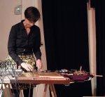 Andrea Neumann  @ Frequenzgänge #40